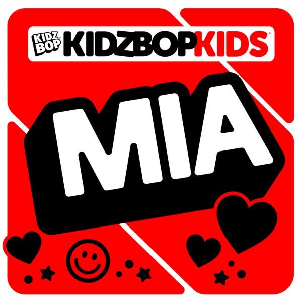 MIA - Single