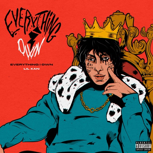 Lil Xan – Everything I Own [iTunes Plus AAC M4A]