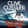 Clive Cussler - Shock Wave  artwork