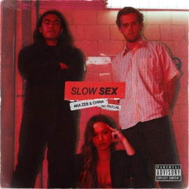 Slow Sex Feat Pascal