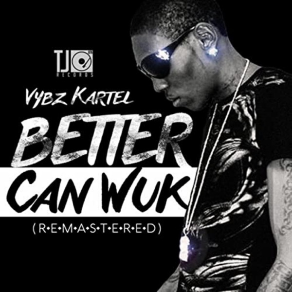 Better Can Wuk (Remastered) - Single