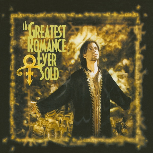 The Greatest Romance Ever Sold (Remixes) - Single