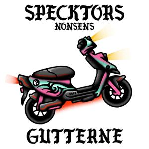 Specktors & Nonsens - Gutterne