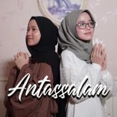 Antassalam Feat. Nissa Sabyan  ALMA - ALMA
