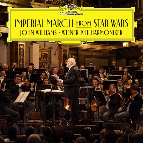 Imperial March (From