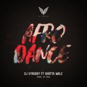 Afro Dance (feat. Shatta Wale) - DJ Vyrusky
