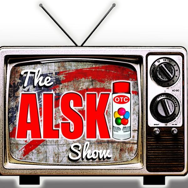 Alski's Podcast- The Alski Show
