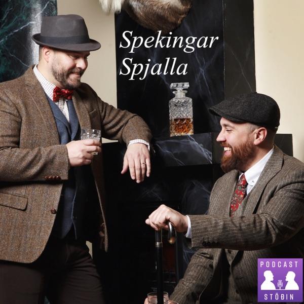 Spekingar Spjalla
