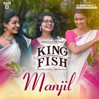 Vijay Yesudas - Manjil (From