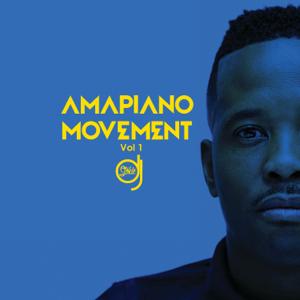 Dj Stokie - Amapiano Movement (Vol. 1)