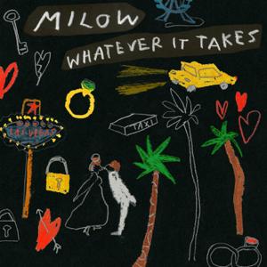 Milow - Whatever It Takes