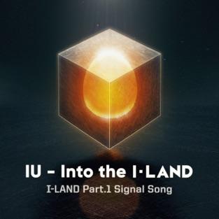IU – Into the I-Land – Single [iTunes Plus AAC M4A]