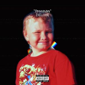 "P. Freeman - ""Freeman"" (Deluxe)"