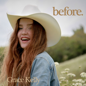 Grace Kelly - before. - EP