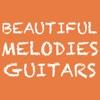 Beautiful Melodies Guitars ジャケット写真