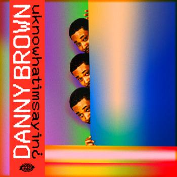 Danny Brown uknowhatimsayin¿ music review