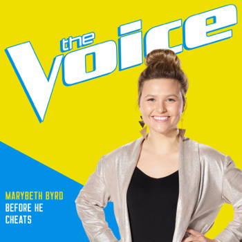 Marybeth Byrd Before He Cheats The Voice Performance Marybeth Byrd album songs, reviews, credits