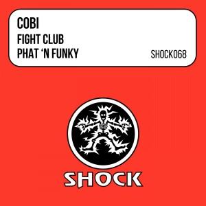 Cobi - Phat 'N Funky