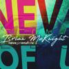 Brian McKnight - Neva Get Enuf of U artwork