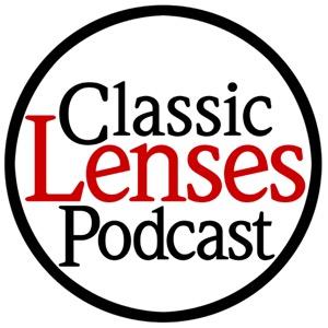 70 New Beginings - Classic Lenses Podcast | Lyssna här