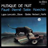 "Musique de Nuit, Op. 20 - Gesang Für Englischhorn Und Harfe: ""Au Loin"" artwork"