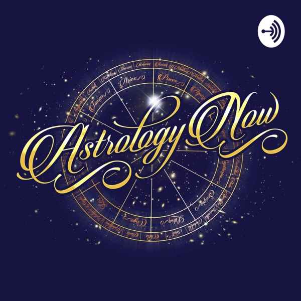 AstrologyNow – Podcast – Podtail