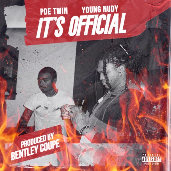 Its Official (feat. Young Nudy) - Single