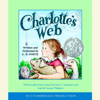 E. B. White - Charlotte's Web (Unabridged)  artwork