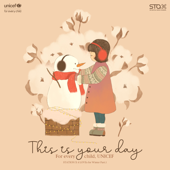 This is Your Day (for every child, UNICEF) - SMTOWN