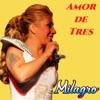 Amor de Tres - Single