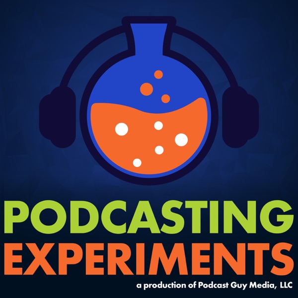 935aadd20 Creative Studio - podcasting experiments – Podcast – Podtail