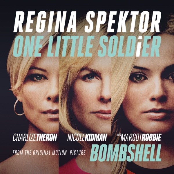 Regina Spektor - One Little Soldier (From the Original Motion Picture Soundtrack