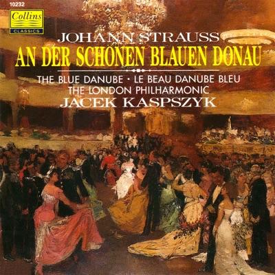 Strauss: The Blue Danube - Die Fledermaus - Radetzky March - London Philharmonic Orchestra