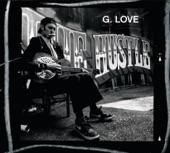 G Love - LINER G LOVE