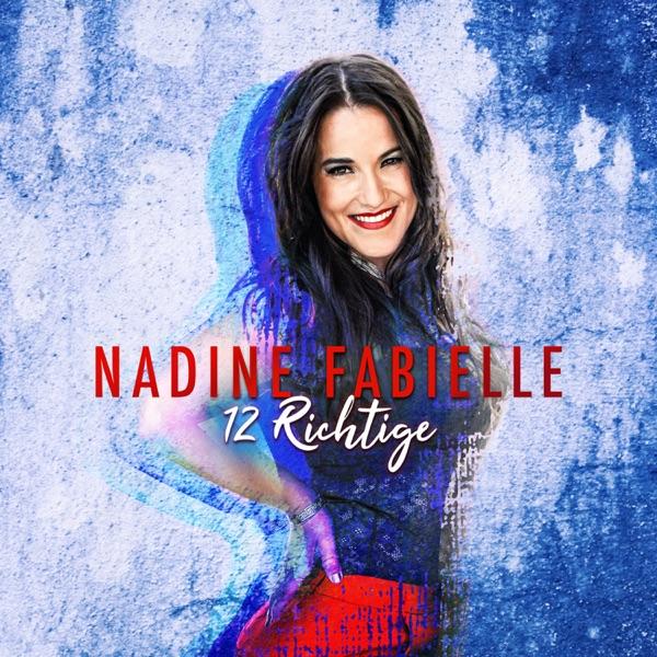 Nadine Fabielle mit Der Himmel ist blau