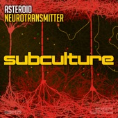 Asteroid - Neurotransmitter
