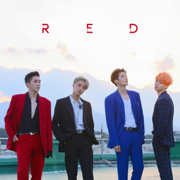Red - The Rose - The Rose