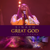 I Know Who I Am (Live in London) - Sinach