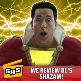 TV & Movie Reviews from Superhero Slate: SHAZAM! | TV & Movie