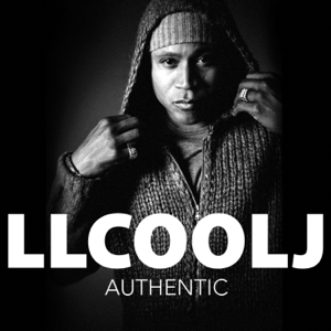 LL Cool J - Authentic (Deluxe Edition)