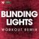 Blinding Lights (Workout Remix) - Power Music Workout