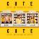 Harith Zazman MFMF. & LOCA B - Cute (Stop Lah Being So Cute)