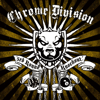 Chrome Division - Ghost Riders in the Sky portada