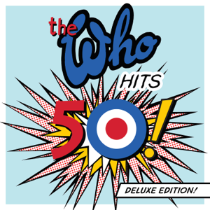 The Who - Magic Bus (Mono Version)
