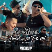 [Download] El Amor No Fue Pa' Mí (feat. Banda Coloso) [En Vivo] MP3