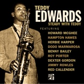 Teddy Edwards - Blues in Teddy's Flat