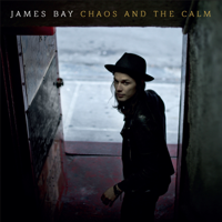 James Bay - Best Fake Smile artwork