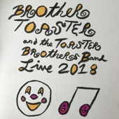 Brother Toaster - Always Never - Live