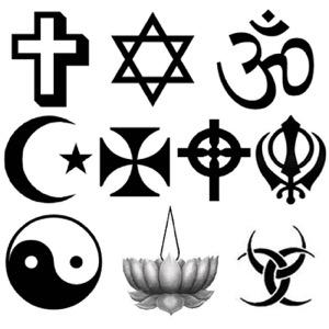 Människor och tro