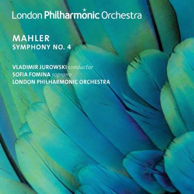 Mahler: Symphony No. 4 - London Philharmonic Orchestra